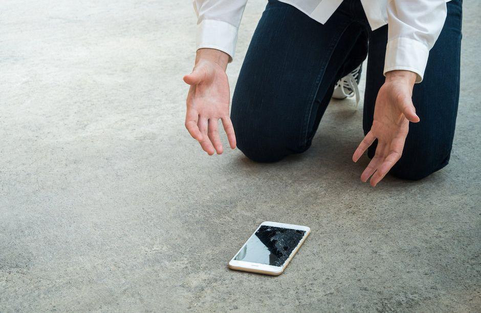Što sve riskiramo nezaštićenim telefonom?