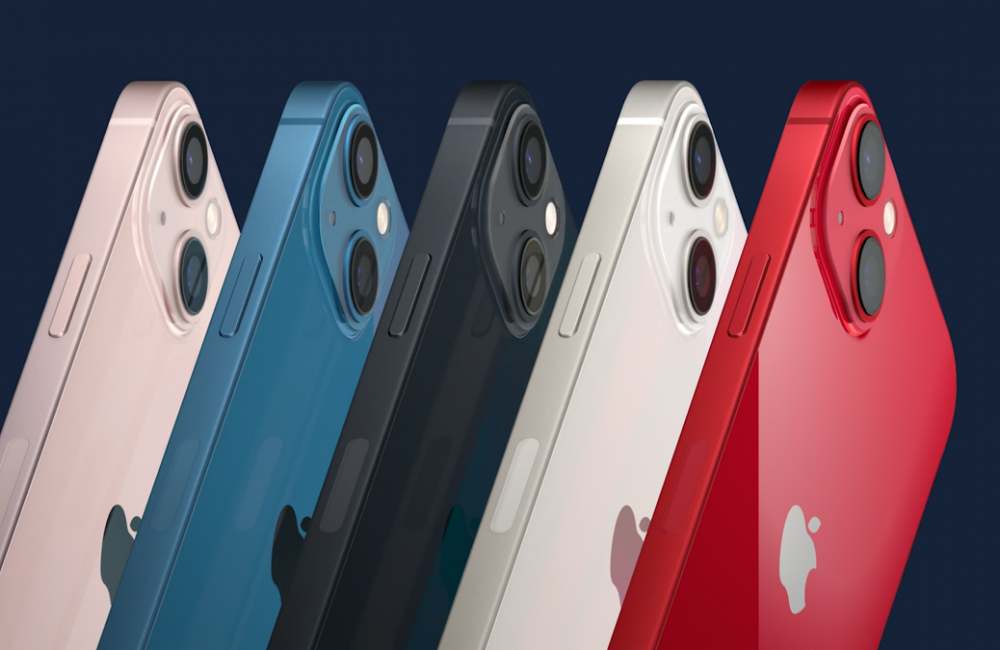U koliko varijanti dolazi iPhone 13?